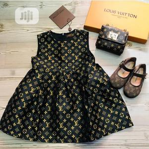 Gucci Luxury Drees | Children's Clothing for sale in Lagos State, Ajah