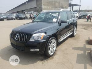 Mercedes-Benz M Class 2012 Black   Cars for sale in Lagos State, Apapa