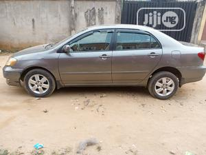 Toyota Corolla 2007 LE Gray | Cars for sale in Lagos State, Alimosho