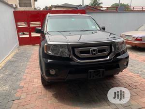 Honda Pilot 2012 Black | Cars for sale in Lagos State, Ajah