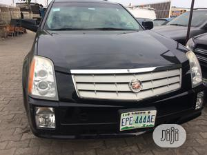 Cadillac Escalade 2008 Black | Cars for sale in Lagos State, Ajah