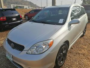 Toyota Matrix 2004 Silver   Cars for sale in Abuja (FCT) State, Katampe