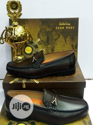 Original Golden Coxes Italian Coprate Shoe | Shoes for sale in Lagos State, Lagos Island (Eko)