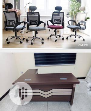 Table and Office Chairs | Furniture for sale in Lagos State, Lekki