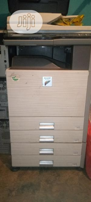 Sharp MX3100N   Printers & Scanners for sale in Oyo State, Ibadan