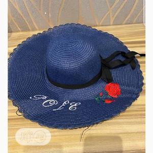 Beautiful Beach Hat   Clothing Accessories for sale in Lagos State, Lagos Island (Eko)