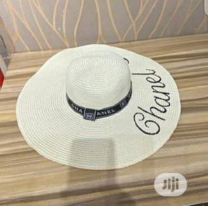 Chanel Beach Hat | Clothing Accessories for sale in Lagos State, Lagos Island (Eko)