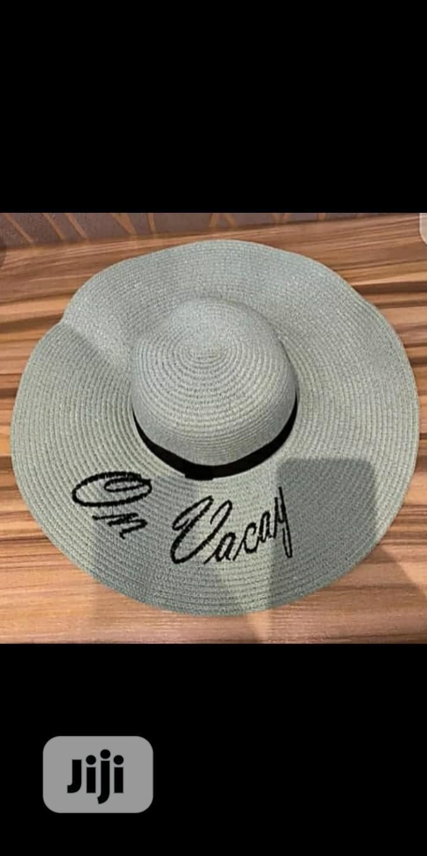 Archive: Best Beach Hat