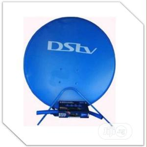 Dstv Dish Kit HD Decoder 1mnth Free Compact Sub | TV & DVD Equipment for sale in Lagos State, Alimosho