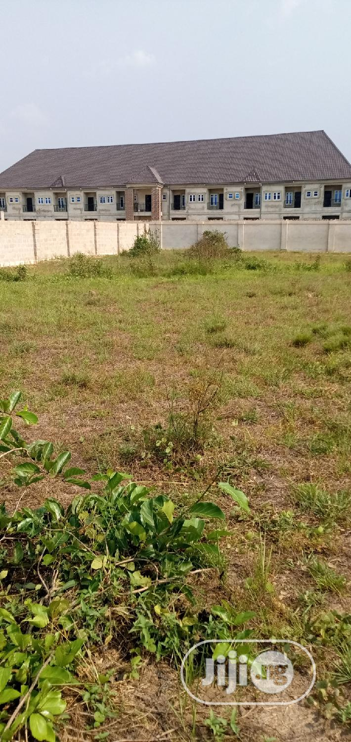 Three Plots of Land in Awka by Unizik Fence | Land & Plots For Sale for sale in Awka, Anambra State, Nigeria