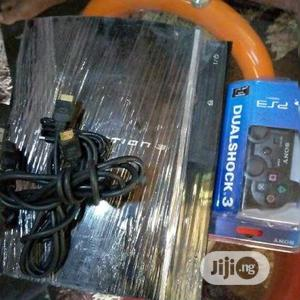 Hacked PS3 Console With Games an Pads   Video Game Consoles for sale in Abia State, Umuahia