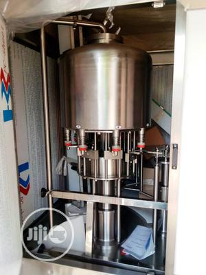 Mono Bottle Water Machine | Manufacturing Equipment for sale in Imo State, Owerri