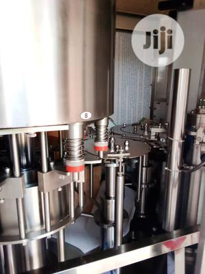 Mono Block Bottle Water Machine | Manufacturing Equipment for sale in Imo State, Orlu