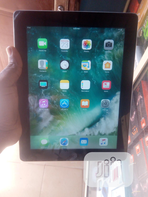 Apple iPad 4 Wi-Fi 64 GB Gray   Tablets for sale in Benin City, Edo State, Nigeria