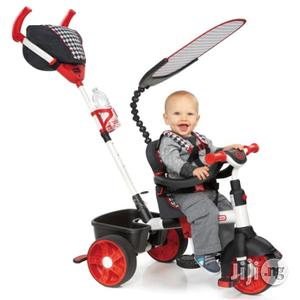 4-in-1 Trike Sports Edition | Prams & Strollers for sale in Imo State