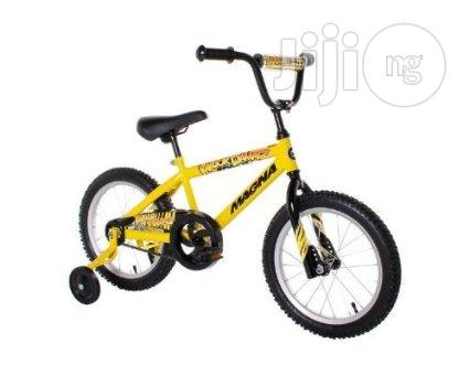 Dynacraft Magna Major Damage Boy's Bike