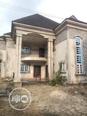 4bedroom Duplex With Good Light in New Rd Ada George PH | Houses & Apartments For Sale for sale in Rivers State, Port-Harcourt