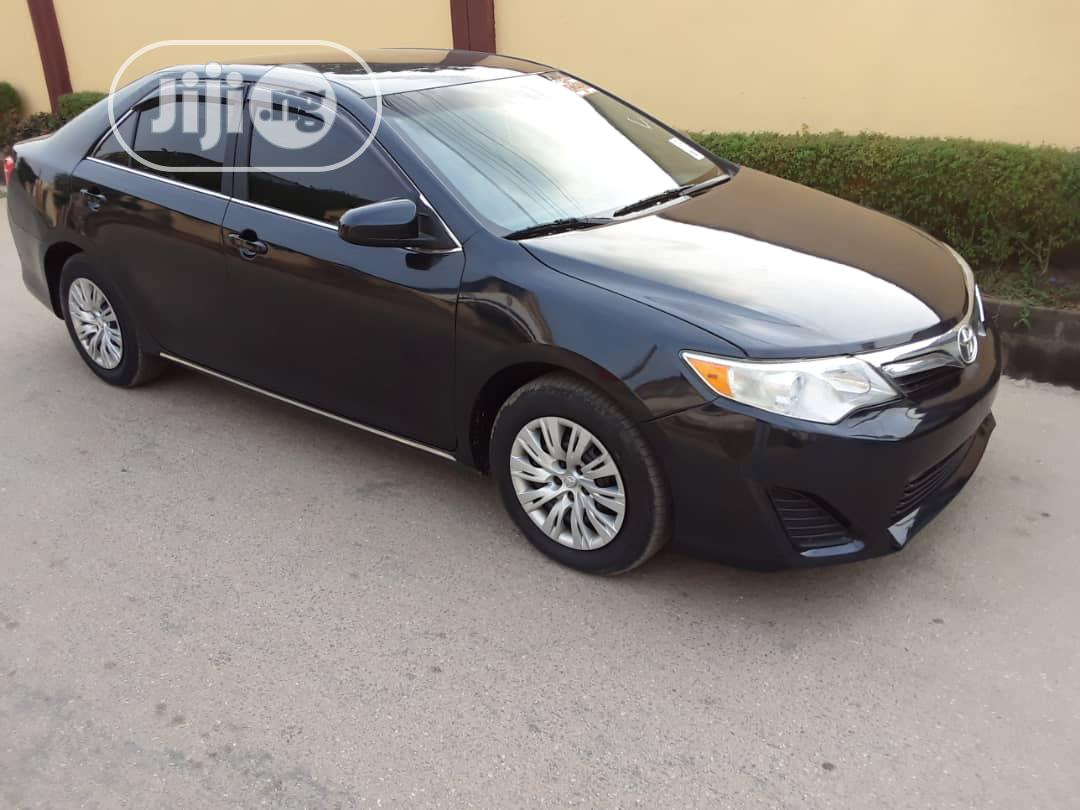 Toyota Camry 2012 Green | Cars for sale in Gbagada, Lagos State, Nigeria