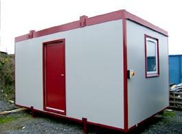 Office Caravan Shelter | Manufacturing Services for sale in Lekki, Lagos State, Nigeria