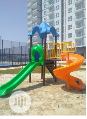 Play House With Swing And Slide Set | Toys for sale in Lagos State, Ajah