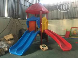 Playhouse With Slide | Toys for sale in Lagos State, Ajah