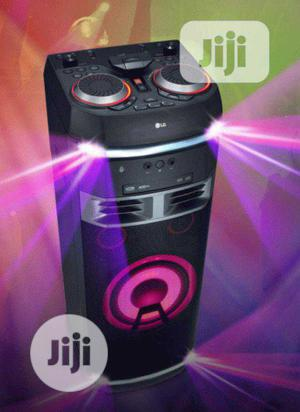 LG Xboom OK55 ,500 Watts | Audio & Music Equipment for sale in Lagos State, Lekki
