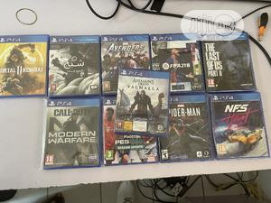 Assassin's Creed Vahala for Both Ps4 and Ps5   Video Games for sale in Abuja (FCT) State, Gwarinpa