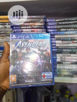 Marvel Avengers   Video Games for sale in Abuja (FCT) State, Gwarinpa