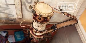 Iya Ilu (Big Talking Drum) | Musical Instruments & Gear for sale in Lagos State, Ikorodu