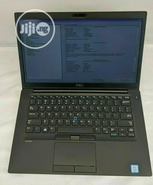 Laptop Dell Latitude 7480 8GB Intel Core I5 SSD 256GB | Laptops & Computers for sale in Lagos State, Ikeja