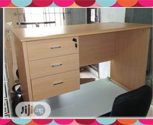 Executive Office Table 120x60cm | Furniture for sale in Lagos State, Badagry