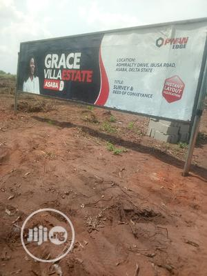 Survey And Deed Of Conveyance | Land & Plots For Sale for sale in Delta State, Oshimili South