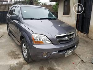 Kia Sorento 2009 2.5 CDRi Automatic Gray   Cars for sale in Oyo State, Ibadan