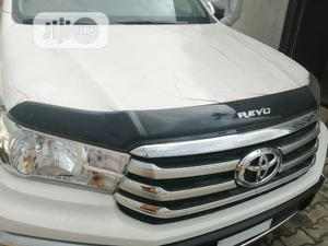 New Toyota Hilux 2019 White   Cars for sale in Rivers State, Port-Harcourt