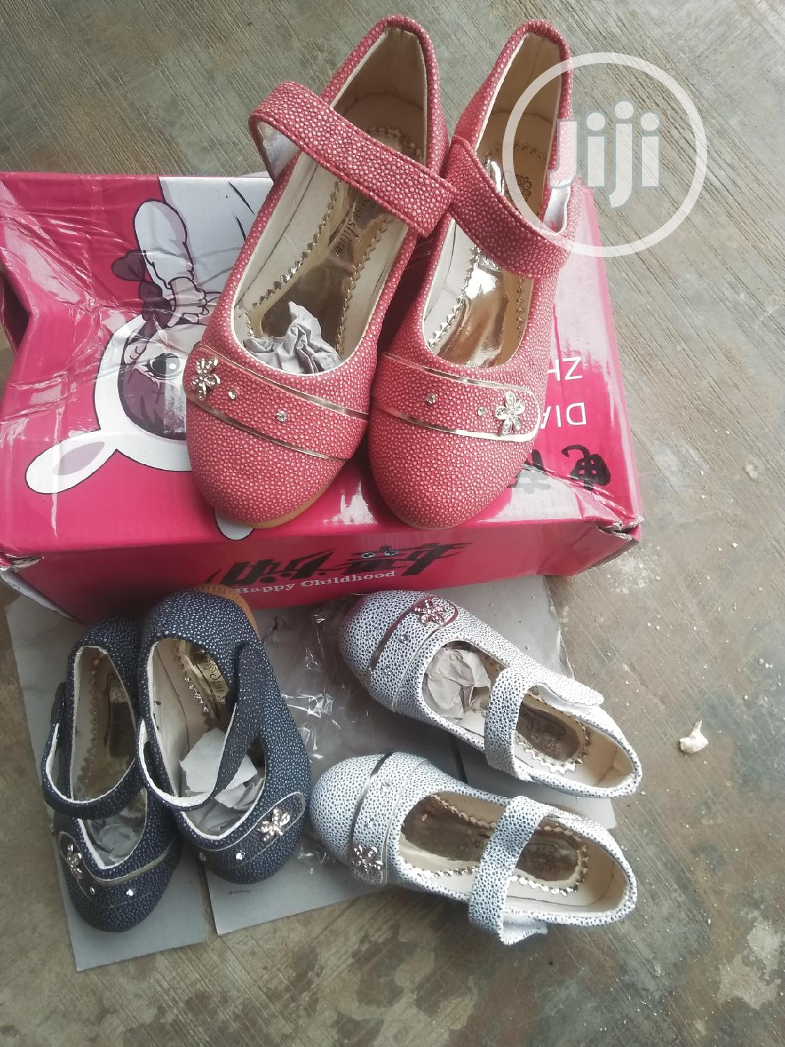Princess Shoes | Children's Shoes for sale in Lagos Island (Eko), Lagos State, Nigeria