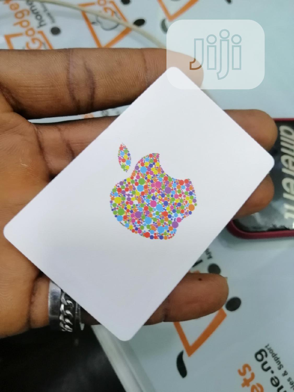 Apple Gift Card $25