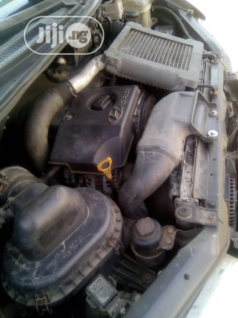 Archive: Hyundai H200 With AC, Power Van, 2006
