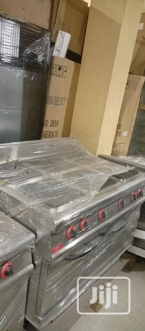 6 Burners Electric Cooker   Restaurant & Catering Equipment for sale in Lagos State, Ojo