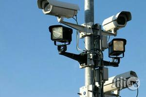 CCTV Camera Installations | Building & Trades Services for sale in Abuja (FCT) State, Wuse