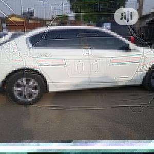 Honda Accord 2012 Sedan SE White   Cars for sale in Lagos State, Surulere