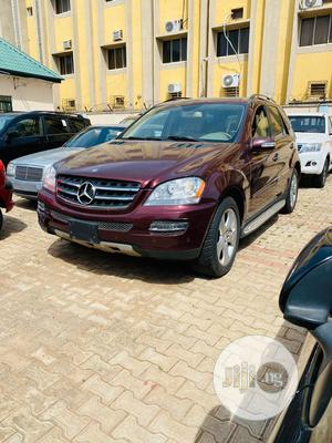 Mercedes-Benz M Class 2008 ML 350 4Matic | Cars for sale in Lagos State, Surulere