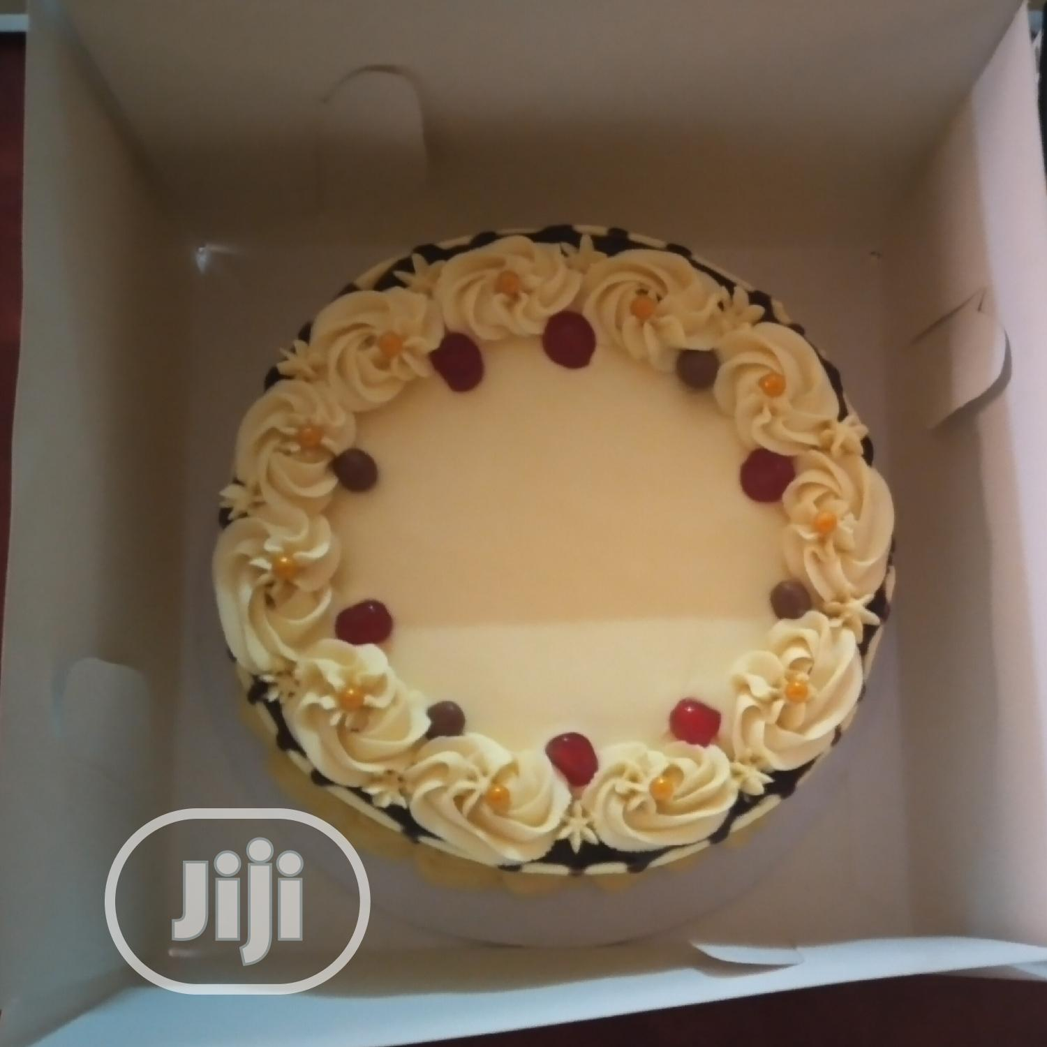 Archive: Yummy Cakes And Snacks