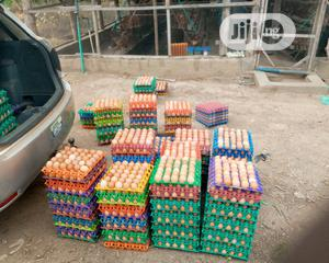 Eggs For Sale   Meals & Drinks for sale in Oyo State, Egbeda