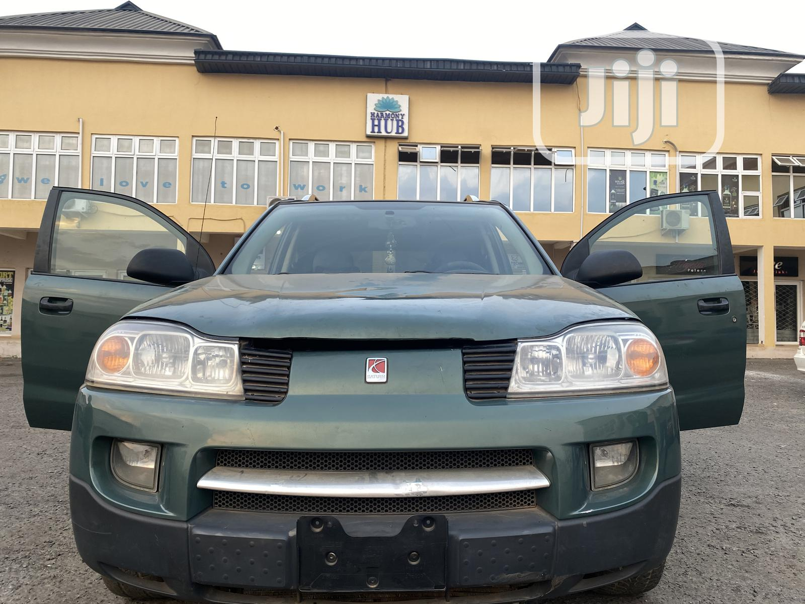 Saturn Vue 2006 Green   Cars for sale in Ilorin South, Kwara State, Nigeria
