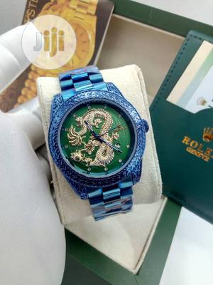 Dragon  Face Rolex | Watches for sale in Lagos State, Ikeja