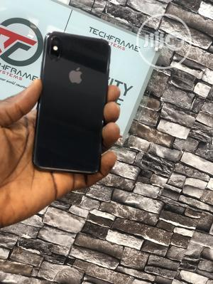 Apple iPhone XS 256 GB Gray   Mobile Phones for sale in Lagos State, Ikeja