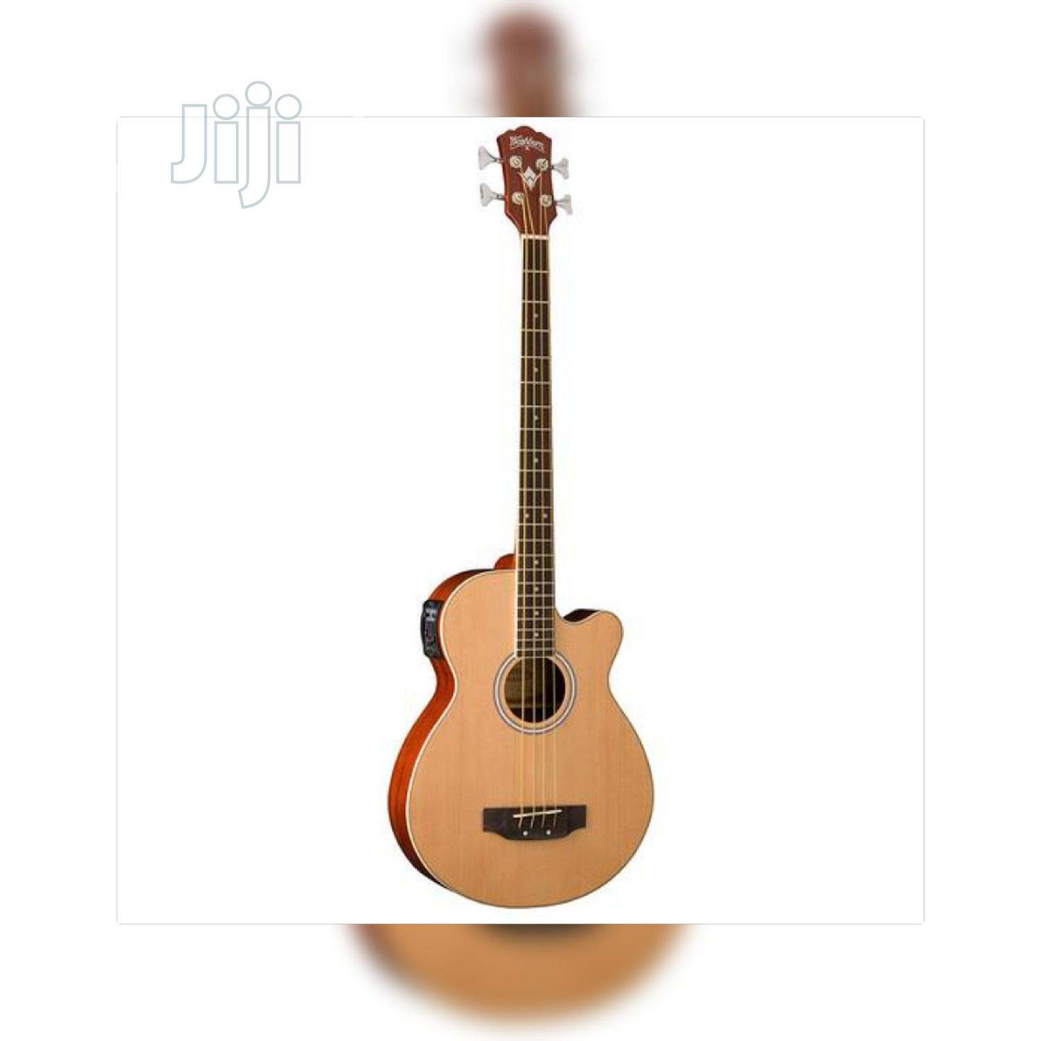 Professional Acoustic Guiter