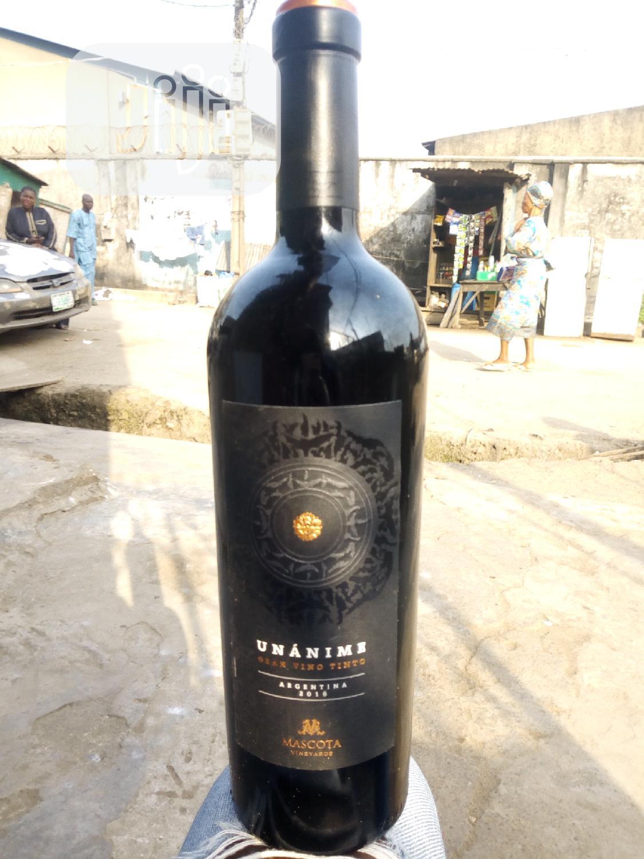 Archive: Mascota Red Wine
