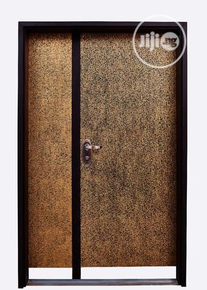 Heavy Duty Isreali Security Door   Doors for sale in Lagos State, Lekki