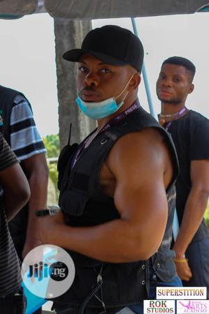Club Bouncer And Personal Bodyguard | Security CVs for sale in Lagos State, Surulere